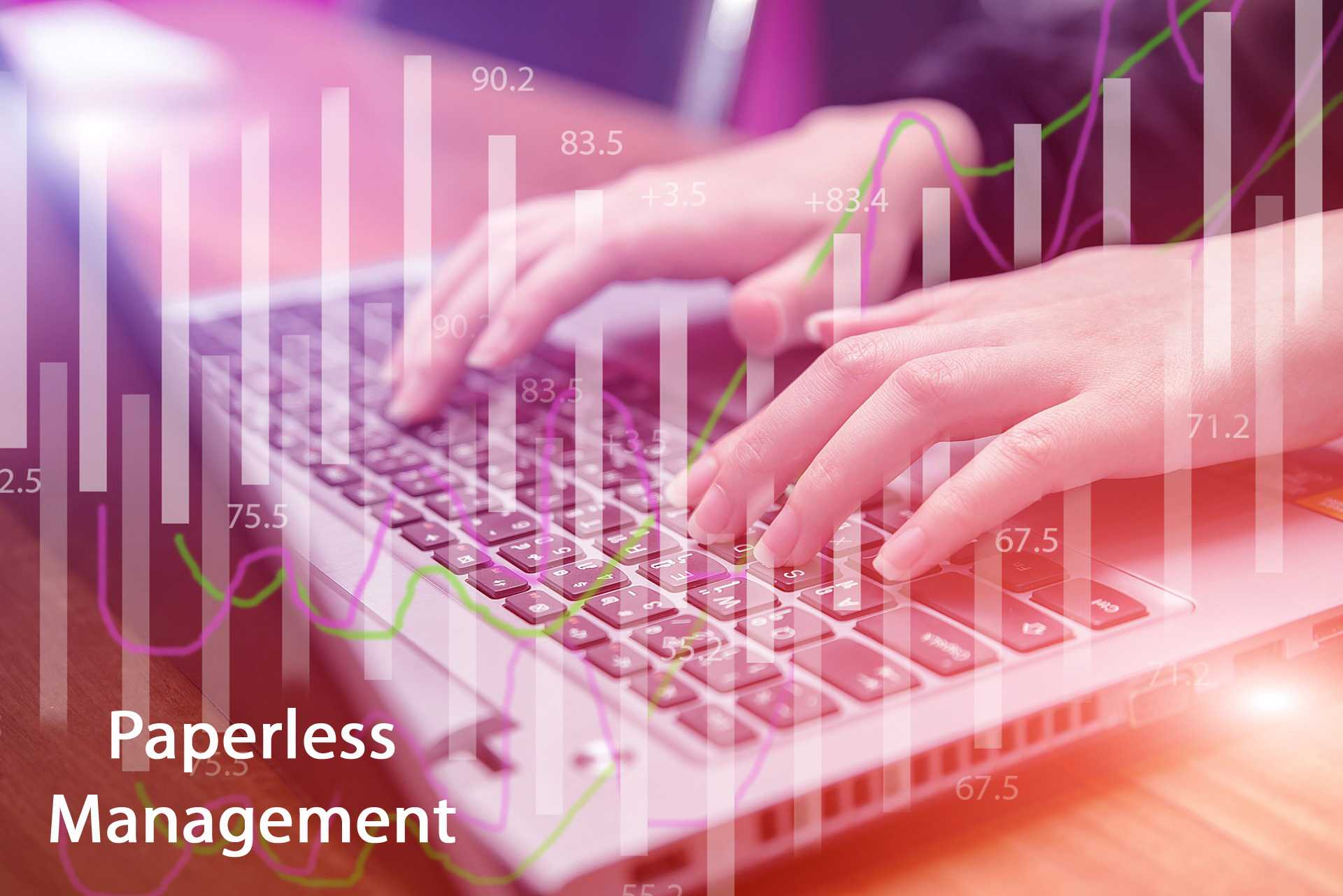 Paperless Management