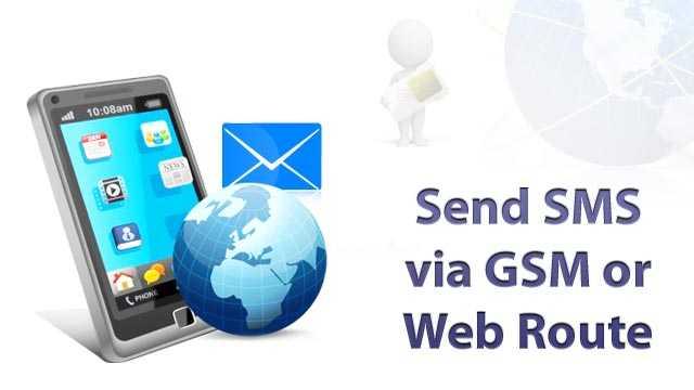 GSM & Web Bulk SMS Software || Alpha